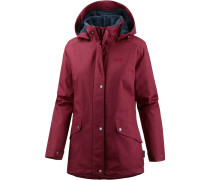 Park Avenue Winterjacke Damen, pale berry