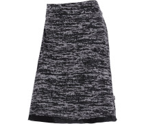 Tyda A-Linien Rock Damen, schwarz