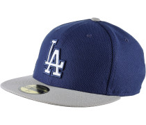 New Era MLB Diamond Era LA Dodgers Cap, mehrfarbig