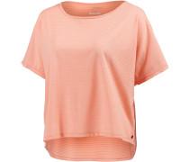 Oversize Shirt Damen, rosa