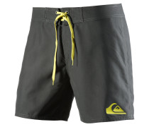 Everyday Basic 16 Boardshorts Herren, grau