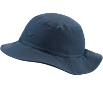 Fanes Brimmed UV Hut, blau