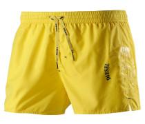 Coralrif Badeshorts Herren, gelb