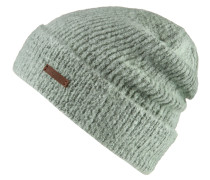 Lennon Beanie Damen, light celadon