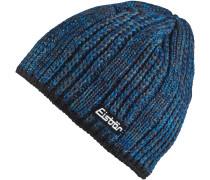 Mütze Rene Beanie, schwarz/marine