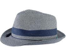 Lanchett Hut Damen, blau