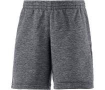 Shorts Jungen, grau