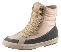 ANCHORAGE II Schnürstiefel Damen, Grau
