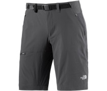 Speedlight Funktionsshorts Herren, grau, Speedlight Funktionsshorts Herren, asphalt grey/asphalt grey