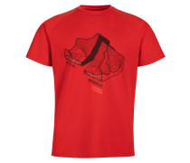 Mountain T-Shirt Men T-Shirt