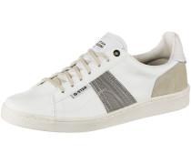 BARTON Sneaker Herren, weiß
