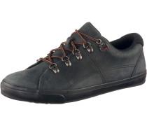Tumalu Sneaker Herren, schwarz