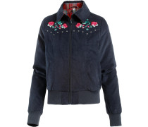 Jacke Damen, make me blue
