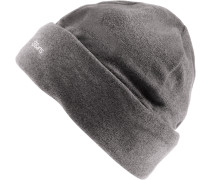 Double Up Beanie, grau