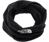 Winter Neck Gaiter Loop, schwarz