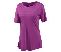 Shirt T-Shirt Damen, rosa
