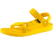Original Unversal Sandalen Damen, gelb