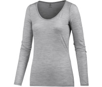 Siren Unterhemd Damen, grau