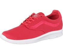 Iso 1.5 Sneaker Damen, rot