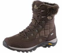 Schuh Himalaya Winterschuhe Damen, braun