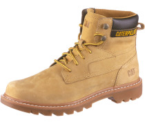 Bridgeport Schnürstiefel Herren, Honey