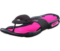 Pool Surfer Zehensandalen Damen, rosa