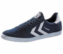 Slimmer Stadil Sneaker Herren, blau