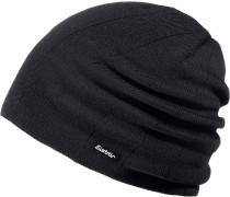 Mütze Craggy OS Beanie, schwarz