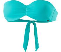 Ocean Love Bikini Oberteil Damen, türkis