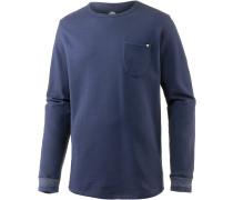 Crafter Sweatshirt Herren, blau