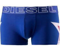 Boxer Herren, blau