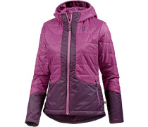 TRAIL MTN 50 Funktionsjacke Damen, Lila