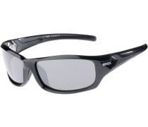Sportstyle 211 Sonnenbrille, schwarz