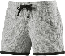 Tschogger-Frida Shorts Damen, grau