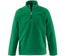 Neron Langarmshirt Jungen, grün