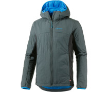 Barry Outdoorjacke Herren, grün