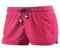 Shorts Damen, rosa