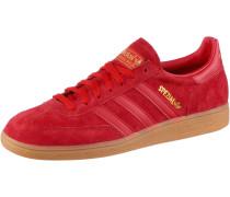 Spezial Sneaker, red/ gum