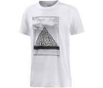 Smith T-Shirt Herren, weiß