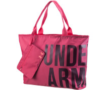 Shopper Damen, rosa