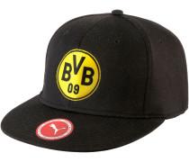 Borussia Dortmund Cap, mehrfarbig