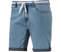 Slim Shot2 Shorts Herren, blau