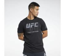 UFC FG Logo T-Shirt T-Shirt