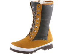 Sirkka High GTX Winterschuhe Damen, braun