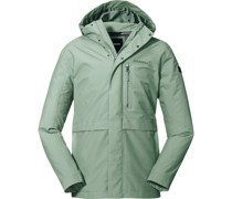 Eastleigh Regenjacke