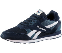 Royal Tempo Sneaker Herren, blau