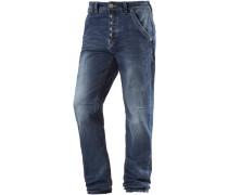 Dwayne Anti Fit Jeans Herren, dark used denim