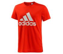 Logo T-Shirt Herren, mehrfarbig