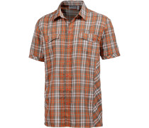 Saul Funktionshemd Herren, orange