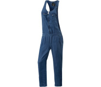 Jumpsuit Damen, blau
